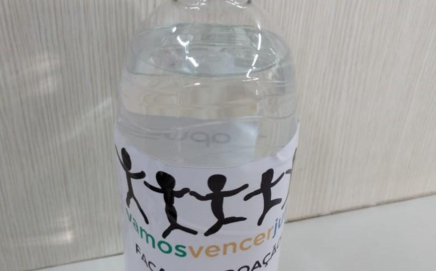 Álcool 70% líquido